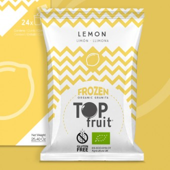Frozen – Top fruit