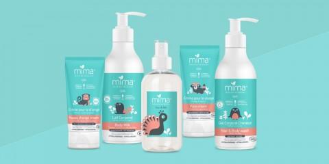 Mima Cosmetics