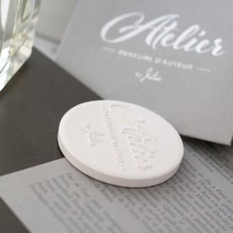 Atelier – Parfums d'auteur